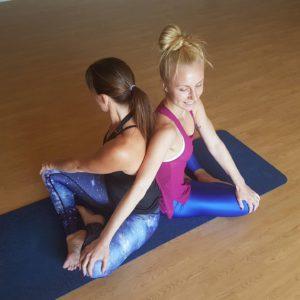 Yogahelg TaudienTraining